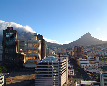 Cape Town Africa