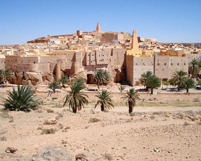 Valley Zab Algeria M39