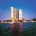 Hilton Cairo World Trade Center Residence