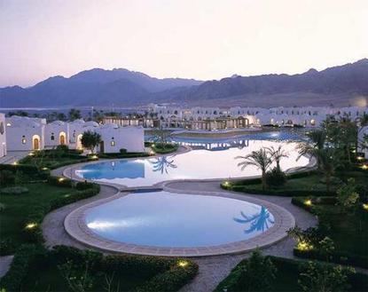 Hilton Dahab