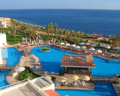 Egypt Beach Resorts Red Sea Resort