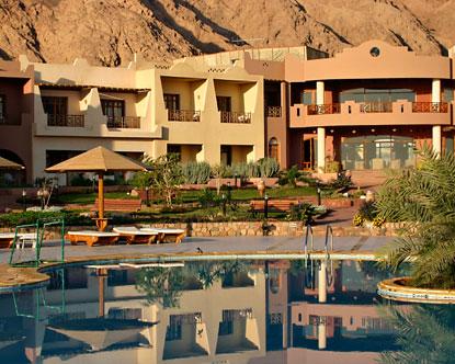 Dahab hotels dahab accommodation - Camel dive hotel ...