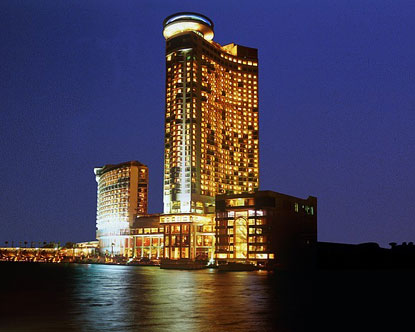 Five Star Hotels In Egypt