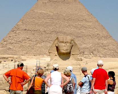 Egypt History - Facts About Egypt