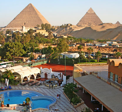 Egypt luxury hotels cairo luxury hotels for Luxury hotel accommodation