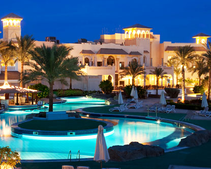 Egypt Resorts