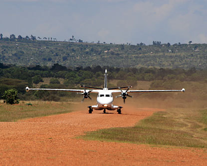 Flights to Kenya