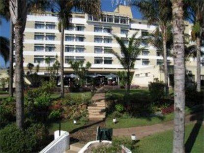 Mount Soche Hotel