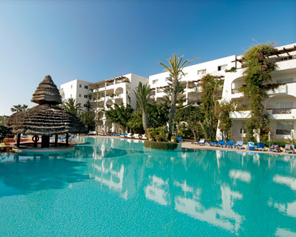 Morocco Beach Resorts Near Marrakech