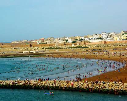 Morocco Beaches