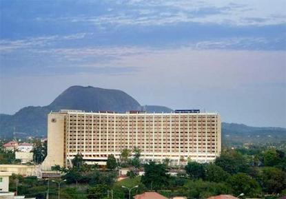 Nicon Hilton Abuja