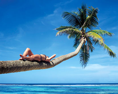 Seychelles Vacation Packages