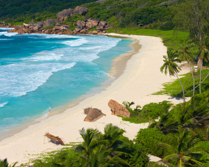 Things To Do In Seychelles - Seychelles Attractions