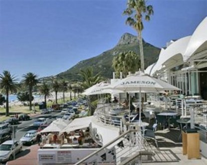 Camps Bay Beach Village