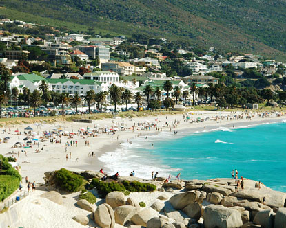 South Africa Beaches