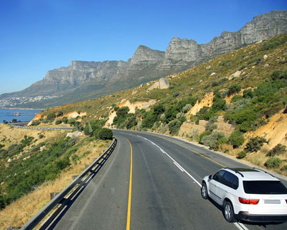 South Africa Car Rental