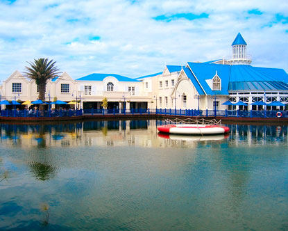 Port Elizabeth South Africa