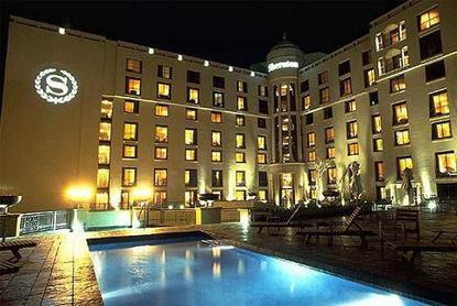 Sheraton Pretoria Hotel And Towers
