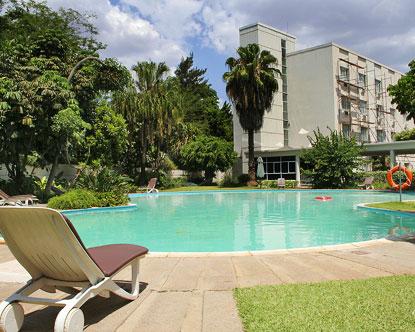 Cheap Hotels In Livingstone Zambia