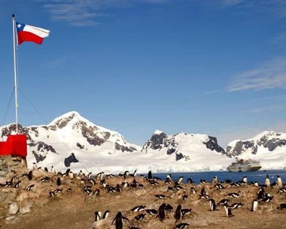 paradise harbor antarctica antarctic harbor