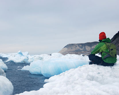 Private Expeditions to Antarctica