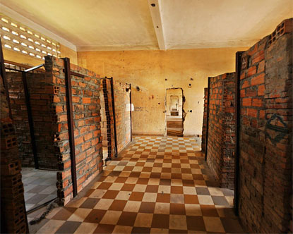 Killing Fields Virtual Tour