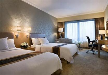 Courtyard By Marriott Beijing