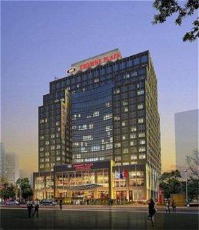 Crowne Plaza Zhongguancun Beijing