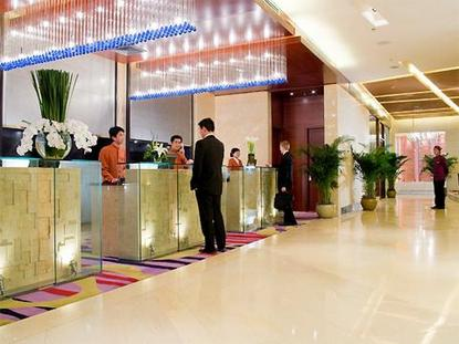 Grand Mercure Xidan Beijing