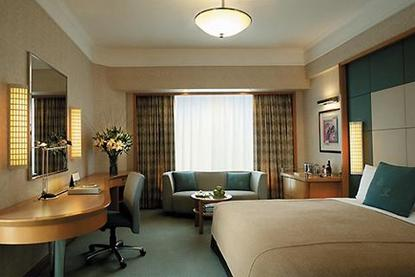 Shangri La Kerry Centre Hotel