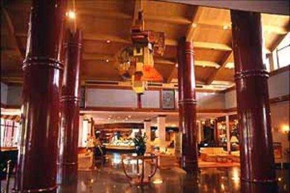 Sino Swiss Hotel Beijing Airport