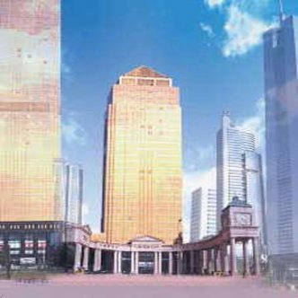 China Mayors Plaza