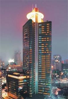 J.W. Marriott Hotel Chongqing