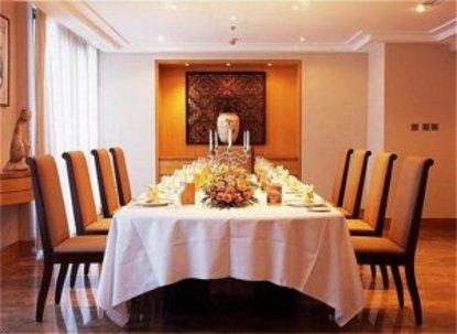 Hainan Mandarin Hotel