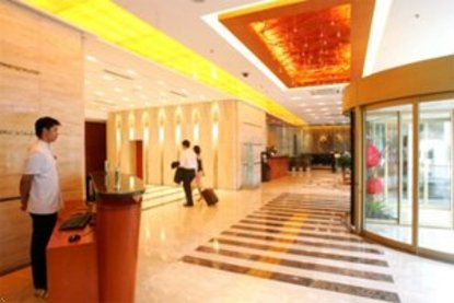 Best Western Hangzhou Richful Green Hotel