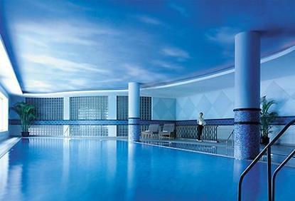 Shangri La Hotel, Hangzhou