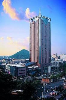 Xiaoshan International Hotel