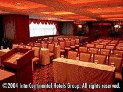 Holiday Inn City Centre Harbin