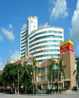 Jumbo Zhuhai Hotel