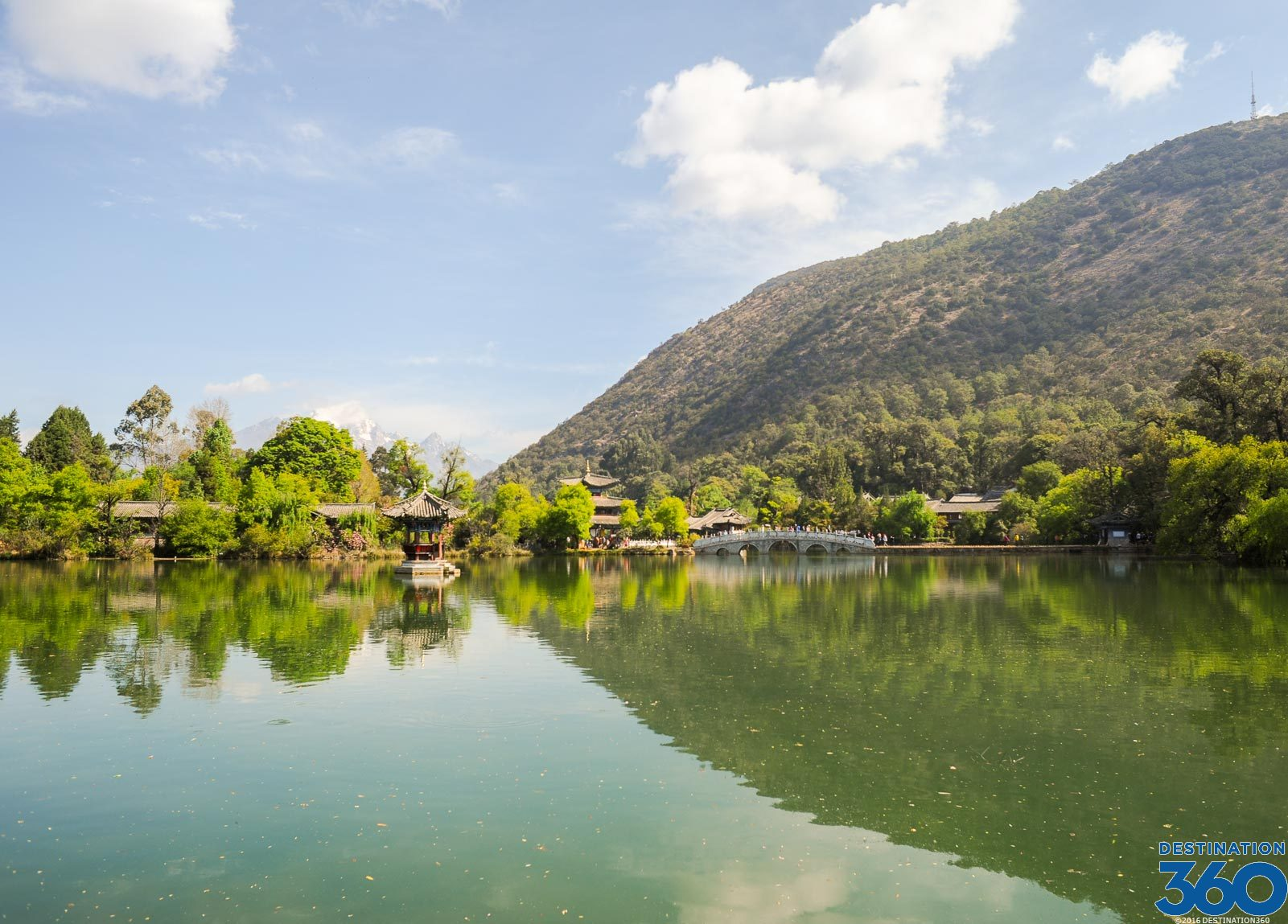 Lijiang Attractions Virtual Tour