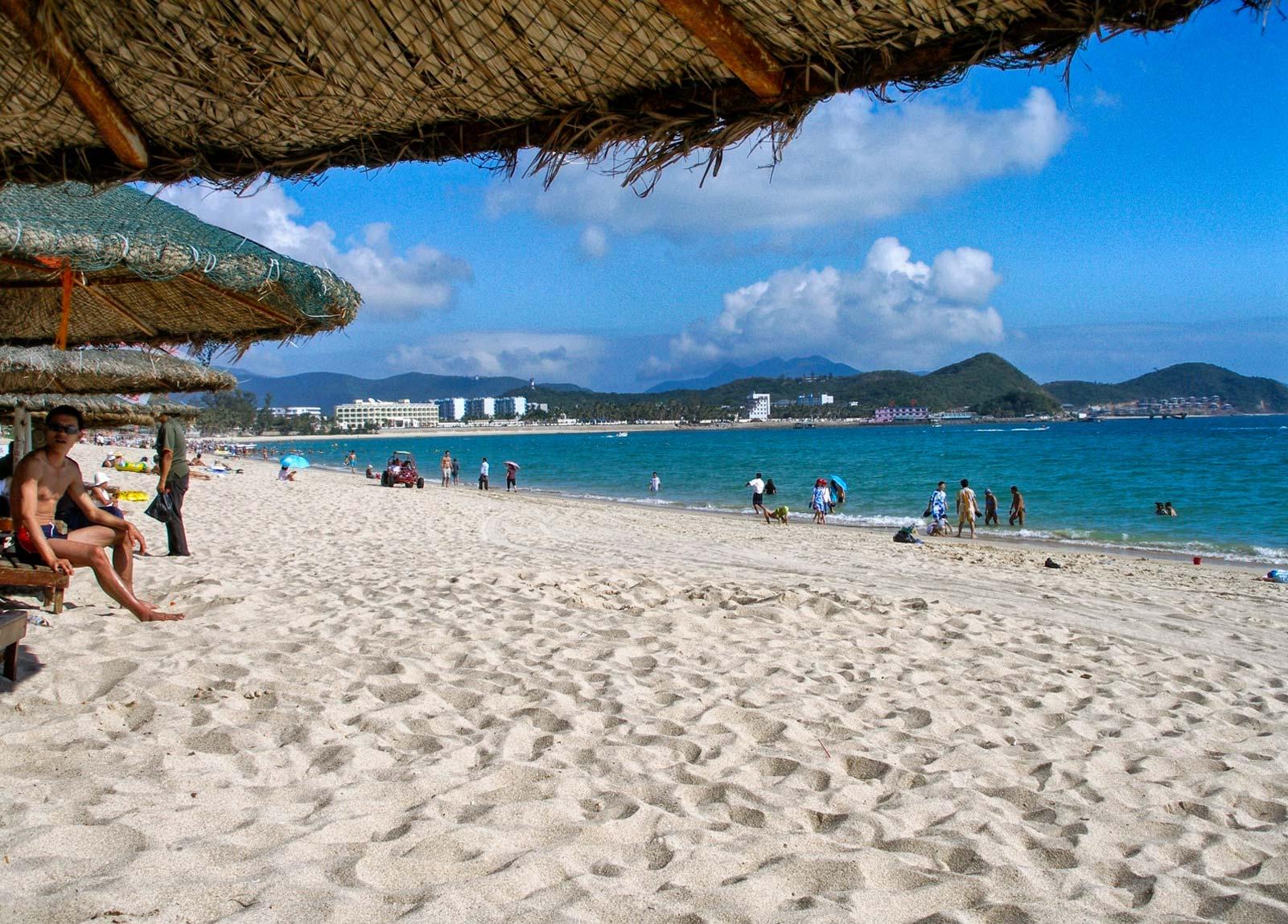 Hainan Travel Blog