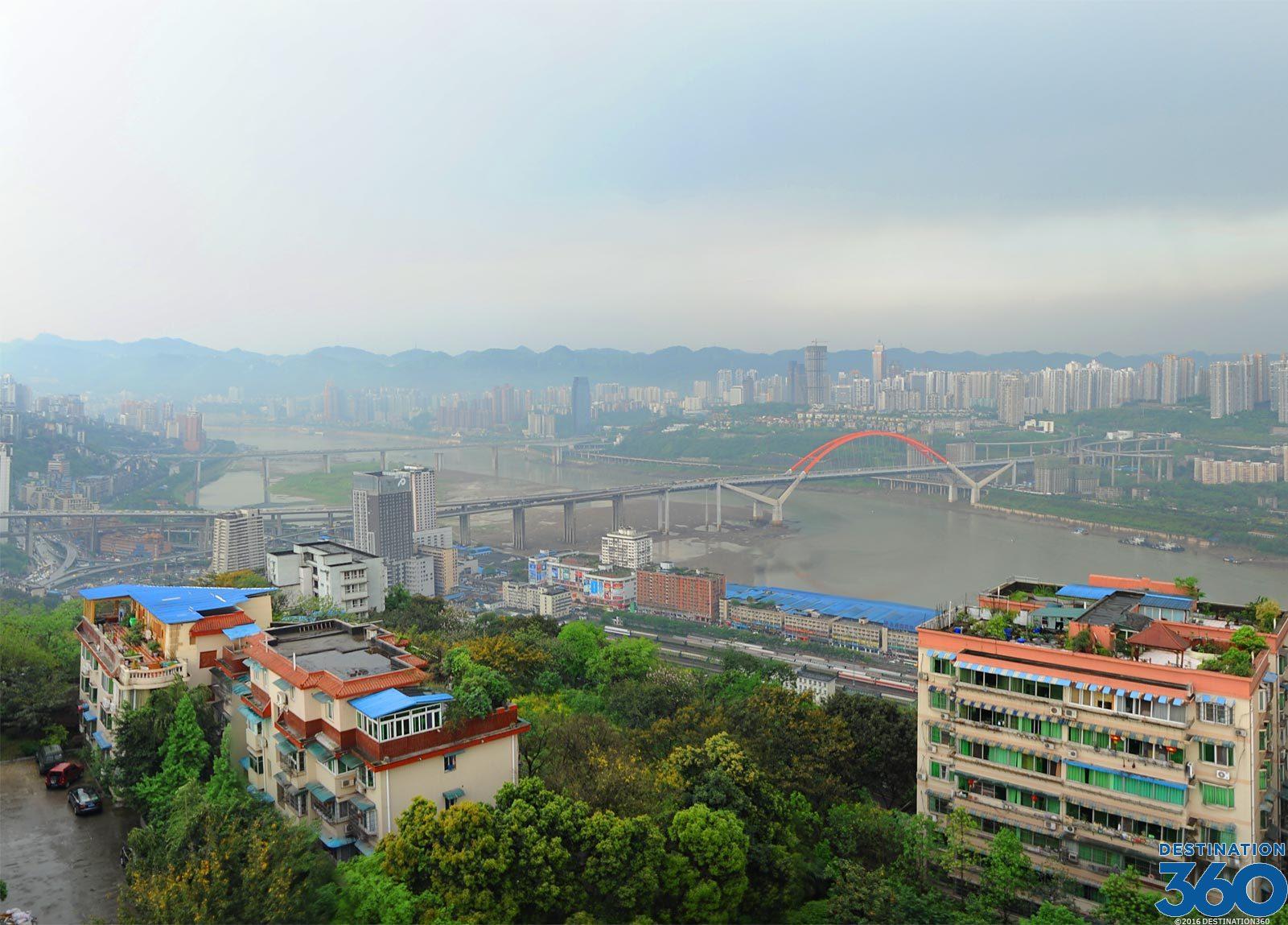 Chongqing chongqing china