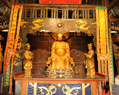Golden Temple Kunming
