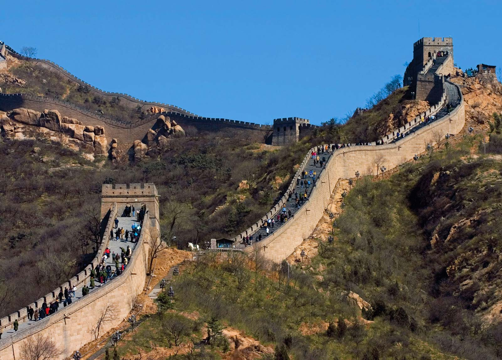 great wall china essays