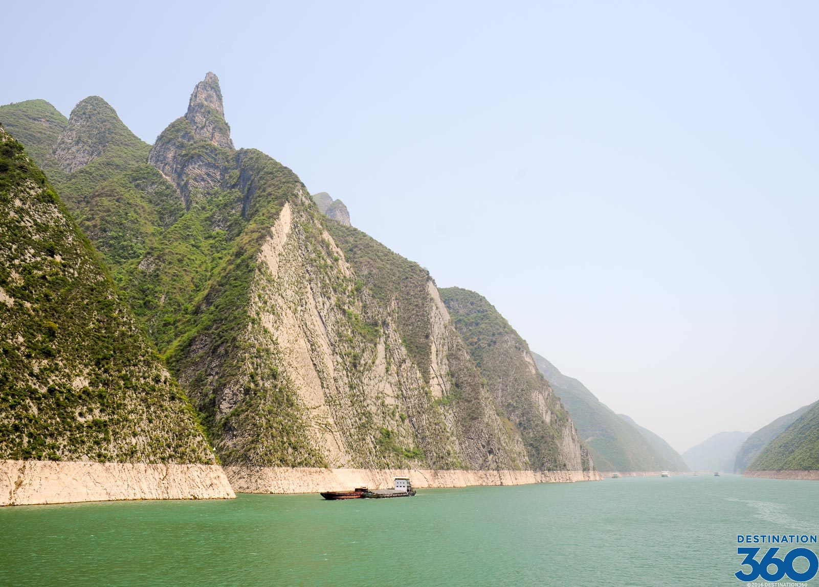 Yangtze River Virtual Tour