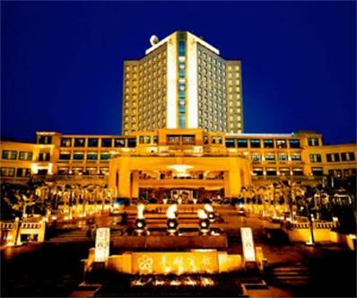 Green Lake Hotel