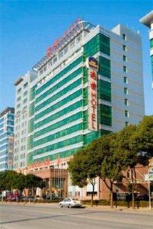 Best Western Shanghai Ruite Hotel