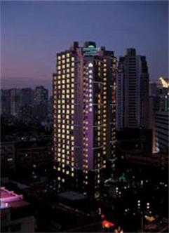 Howard Johnson All Suites Hotel Shanghai