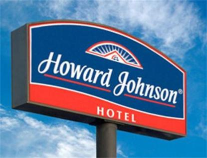 Howard Johnson Hotel Songjiang Shanghai