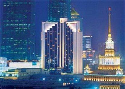 Shanghai Jc Mandarin Hotel